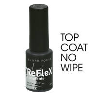TOP COAT NO WIPE ReFleX 6ml